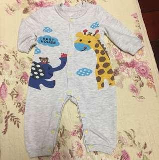 Baby Romper 9-12m