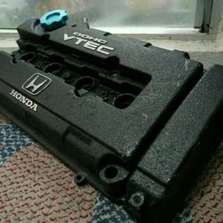 Valve Cover vtec (B-series) for sale