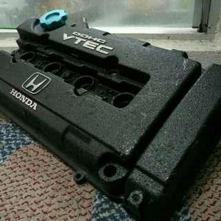Valve Cover vtec (B-series) for sale