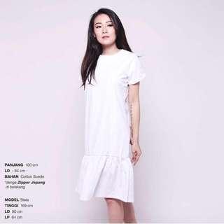 •1.2 mid dress