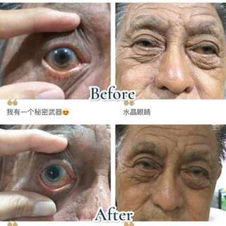 Cellglo Crystal Eyes