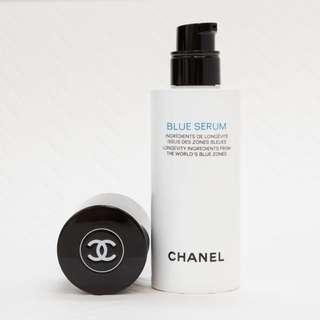 [Brand New] Chanel Blue Serum