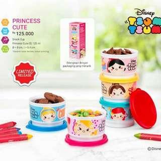 snack cup princes cute MOORLIFE