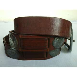 Cole Haan Original Belt / Ikat Pinggang