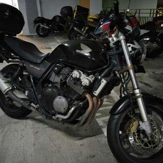Honda Super 4 Spec1- CB400 for Sale