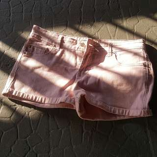 HOT ITEM!! Cotton On Pink Shorts