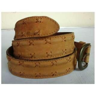 Jamie Turkish Original Belt / Ikat Pinggang / Sabuk