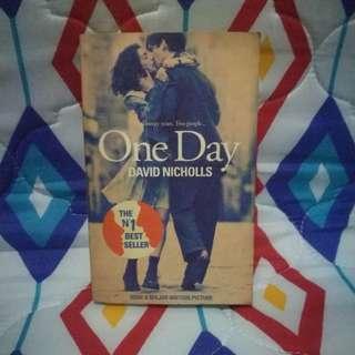 One Day by David Nichols