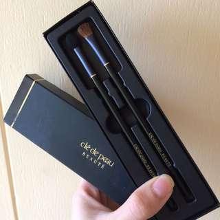 Shiseido x Clé de Peau Beaute