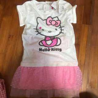Hello Kitty Dress FOX