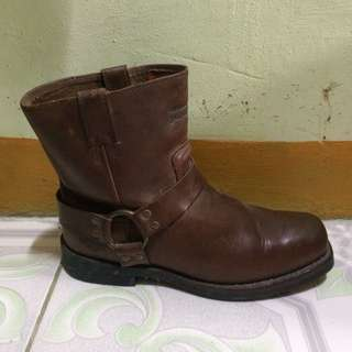 Harley Davidson Boots for men