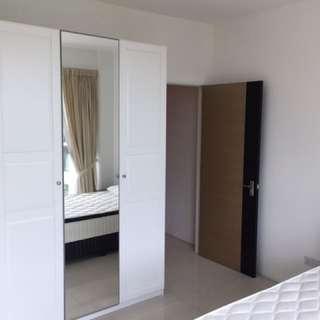 Beautiful common room for rent Near Mrt, Near City