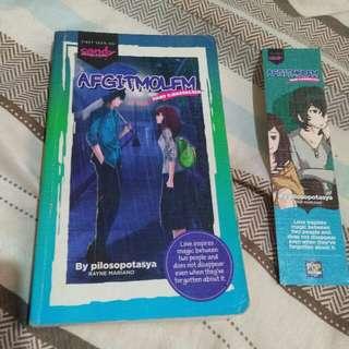 Wattpad Books pt. 2
