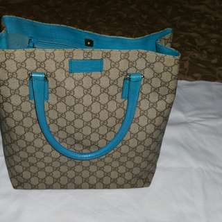 CNY CLEARANCE!!! Gucci Tote Bag