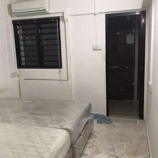 Master Room for rent - Bedok North