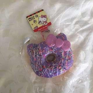 Licensed Hello Kitty Doughnut