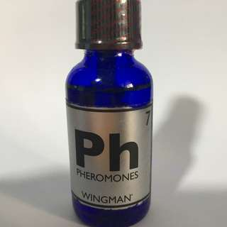 Wingman Element 7 Pheromones by HAX