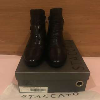 Staccato boots size 36 - never use!