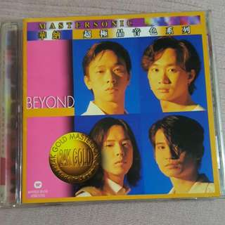 CD》Beyond: Gold Disc (Made In Japan)