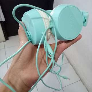 Headphone miniso