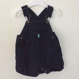 Baby Overall polo