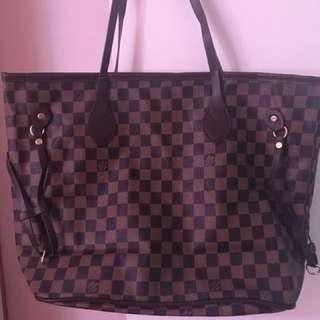 Bag/ shoulder bag