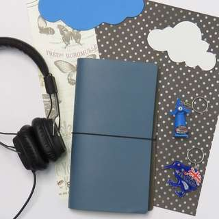 Journal & Organiser Notebook