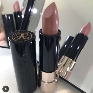 "Anastasia Beverly Hills Matte Lipstick ""Honey"""