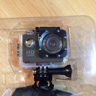 Waterproof Camera (Same like GoPro)