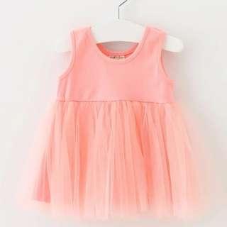 BN Baby Girl Tutu Dress