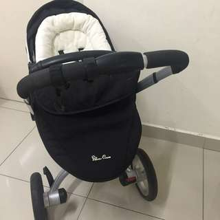 Silver Cross Surf Stroller