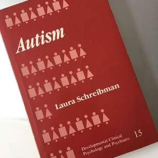 Autism by Laura Schreibman