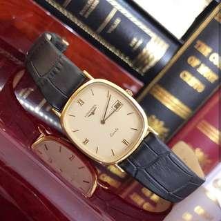 Authentic Longines Watch