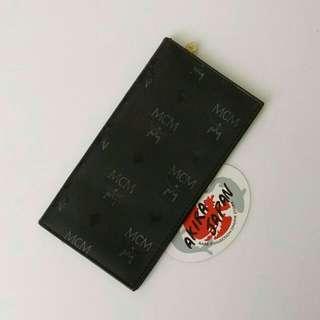 MCM Long Wallet