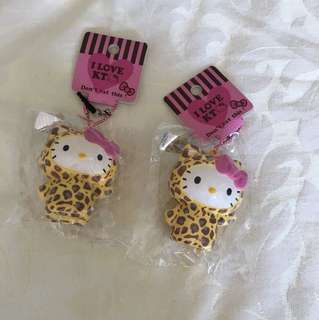 Licensed Hello Kitty Scented Squishy