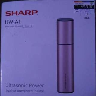 Sharp Ultrasonic Washer UW-A1