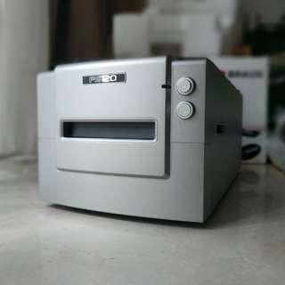Braun Germany FS 120 35mm Medium Format Film Scanner a.k.a. Reflecta MF 5000