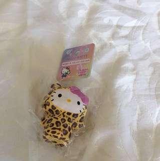 ULTRA RARE Hello Kitty scented Squishy