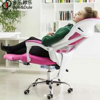 Gaming Swivel Office Chair Furniture