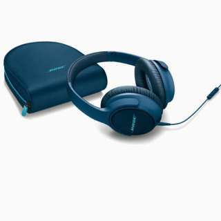 Bose Soundtrue II Headphone