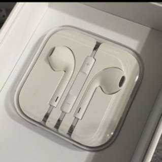 Authentic Apple EarPods earpiece