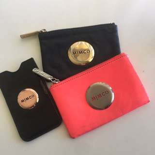 Authentic Mimco