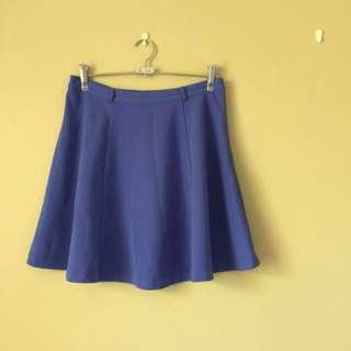Valleygirl Circle Skirt Sz M