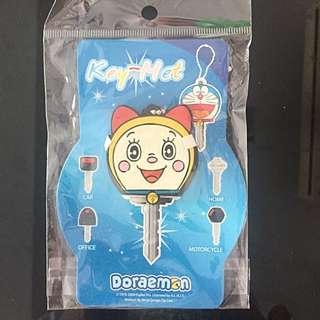 Doraemon key-Met/ key holder