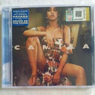 [Music Empire] Camila Cabello - Camila CD Album
