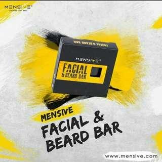 🌟Mensive Facial & Beard Bar🌟