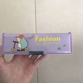 Cute pencil box