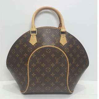 Louis Vuitton LV ellipse mm original Brand with dust bag and package