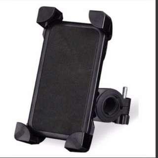 Bicycle handphone holder scooter motorbike