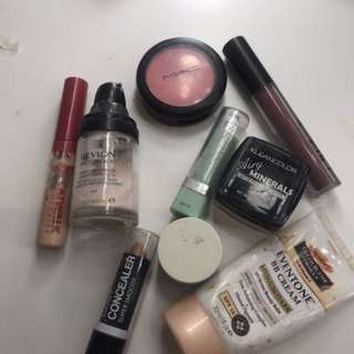 Makeup set sale